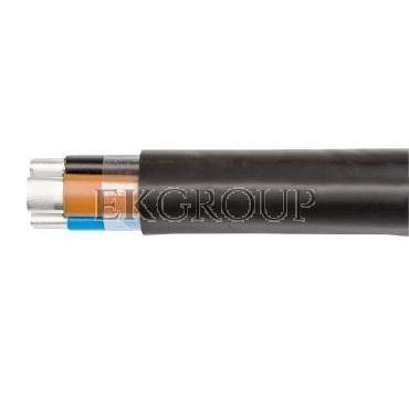 Kabel energetyczny YAKXS 4x25 0,6/1kV /bębnowy/-145006