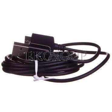 Kabel USB A -  Wtyk Sony A-series, S-series 1,5m czarny 14096-148023