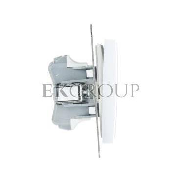 AS Łącznik potrójny biały ŁP-13G/m/00-165680