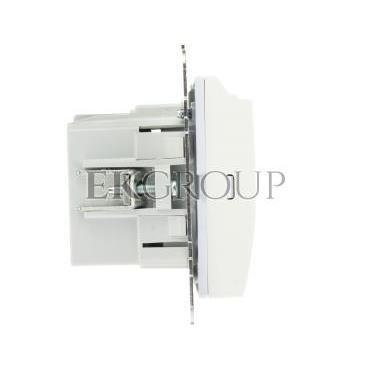 AS Łącznik hotelowy z podświetleniem ecru ŁP-15GS/m/27-160634