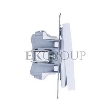 AS Łącznik świecznikowy biały ŁP-2G/m/00-164862