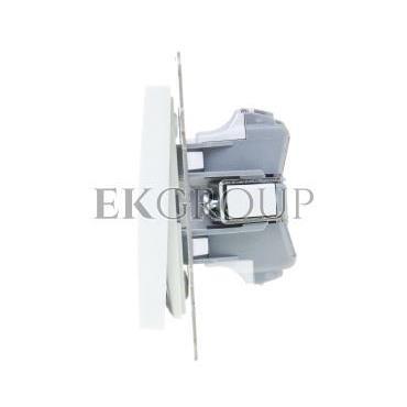 AS Łącznik schodowy biały ŁP-3G/m/00-163382