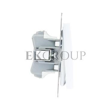 AS Łącznik krzyżowy biały ŁP-4G/m/00-160975