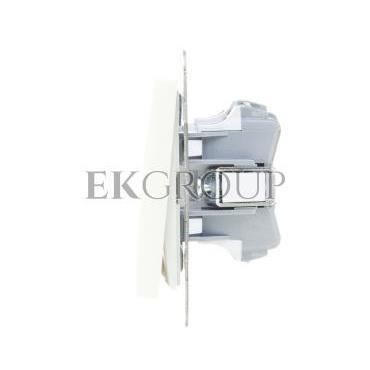 AS Łącznik krzyżowy ecru ŁP-4G/m/27-160978