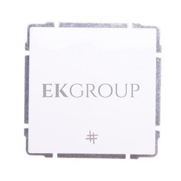 KOS66 Łącznik krzyżowy biały 660417-161042
