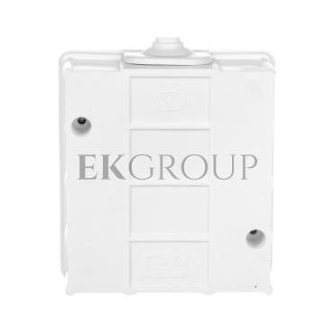 TROL Przycisk hermetyczny /dzwonek/ IP44 biały 100404-160425