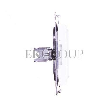 Simon 54 Adapter /przejściówka/ 45x45mm biały DA45.01/11-152715