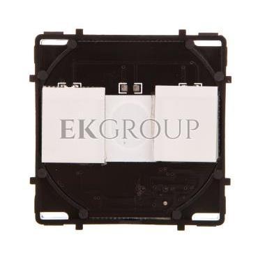 TouchMe Mechanizm dotykowy podwójny, dwubiegunowy, krzyżowo-schodowy TM605-161413