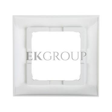 Simon 54 Premium Ramka pojedyncza biała DR1/11-154365