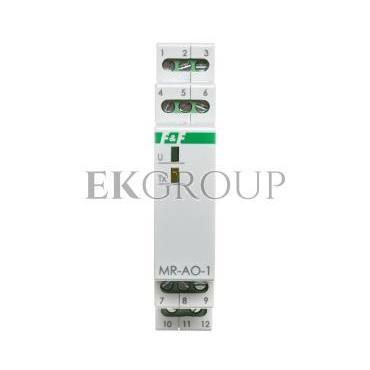 FHome Moduł rozszerzeń 9-30V DC 4wy analogowe MR-AO-1-168614