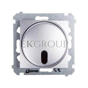Simon 54 Ściemniacz zdalnego sterowania 20-500W DS13T.01/43 srebrny mat-172750