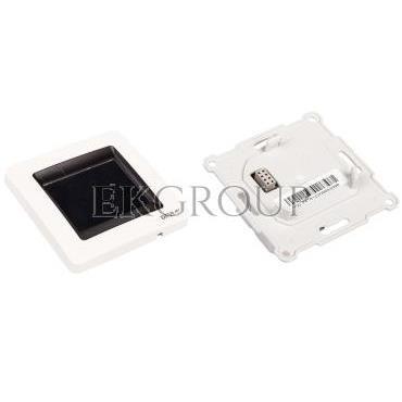 Termostat DEVIreg Touch 230V 16A 5-45°C IP21 biały 140F1064-167011