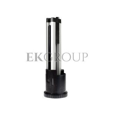 Simon Connect Kolumna Teleblock 5xK45 wysuwana z teleskopem gazowym aluminium KTLE205-167000