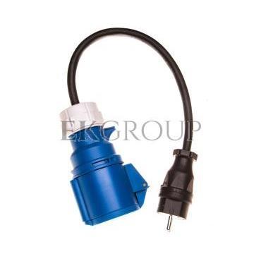 Adapter gniazd trójfazowych 32A WAADAPAT32F1-169418
