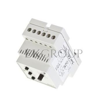 Termostat DEVIreg 316 230V 16A -10-50°C IP20 140F1075-166776