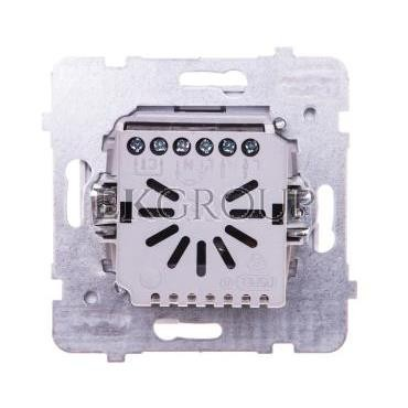 SONATA Regulator temperatury /czujnik podłogowy/ biały RTP-1R/m/00-166781