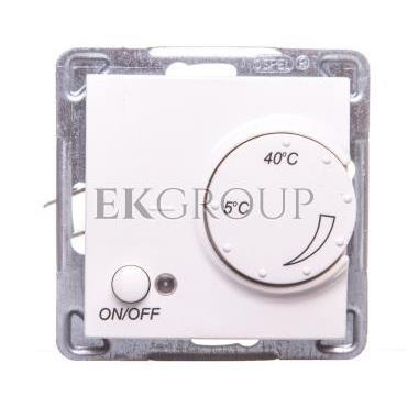 IMPRESJA Regulator temperatury /czujnik podłogowy/ ecru RTP-1Y/m/27-166960