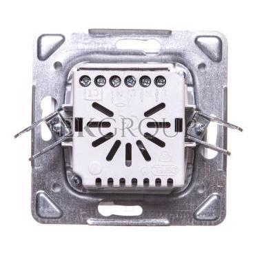 IMPRESJA Regulator temperatury /czujnik podłogowy/ ecru RTP-1Y/m/27-166961