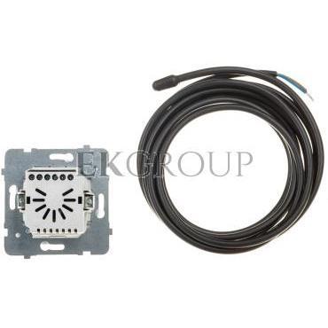KARO Regulator temperatury /czujnik podłogowy/ biały RTP-1S/m/00-166821