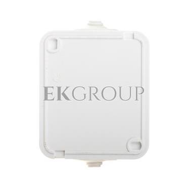 HYDRO Przycisk hermetyczny /światło/ IP44 biały 120403-170159
