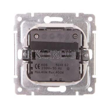 VENA Ściemniacz elektroniczny 40-400W biały 510462-173219