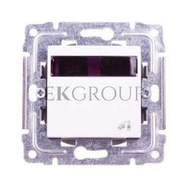 DANTE Ściemniacz elektroniczny 40-400W biały 450462-173289