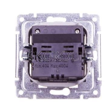 DANTE Ściemniacz elektroniczny 40-400W biały 450462-173290
