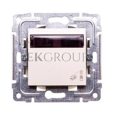 DANTE Ściemniacz elektroniczny 40-400W krem 450362-173221
