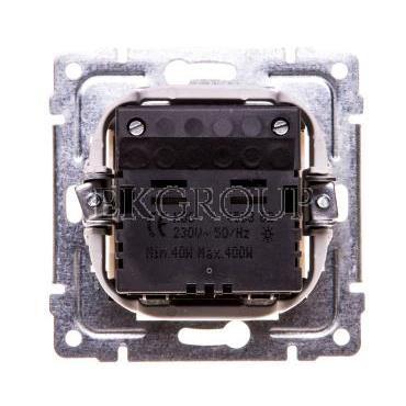 DANTE Ściemniacz elektroniczny 40-400W krem 450362-173222
