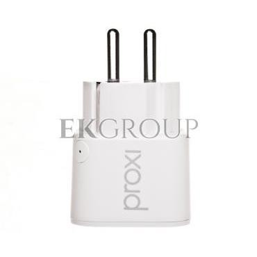 Proxi Smart Plug Adapter gniazdowy ON/OFF rB-smartPLUG-168669