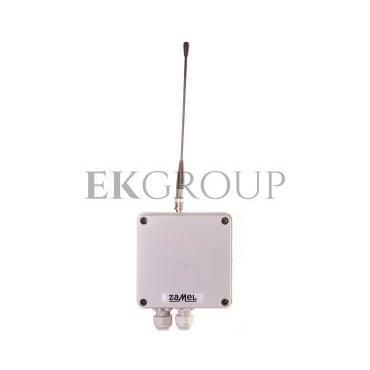 Radiowy wyłącznik sieciowy jednokanałowy 230m 230V AC IP65 RWS-311J/Z-174757