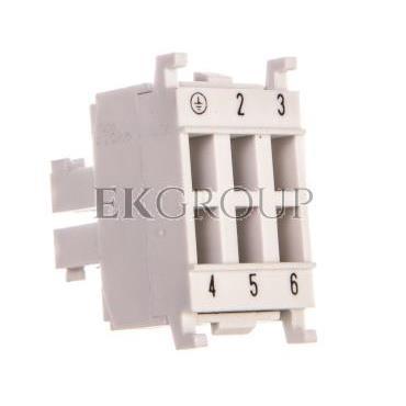 Wkładka stykowa 5P PE biała VC-TFS 6-PE 1583526-173574