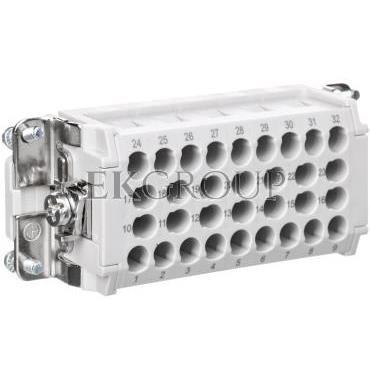 Wkładka stykowa 32 piny PE HC-BB32-I-CT-F 1584745-173581