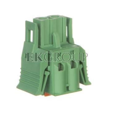 Łącznik wtykowy płytek drukowanych FKC 2,5/ 2-ST-5,08-RF 1925692-173827