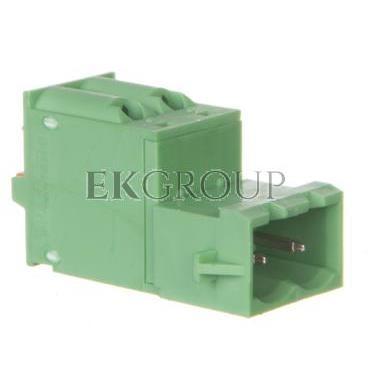 Łącznik wtykowy płytek drukowanych FKIC 2,5/ 2-ST-5,08-RN 1925867-173828