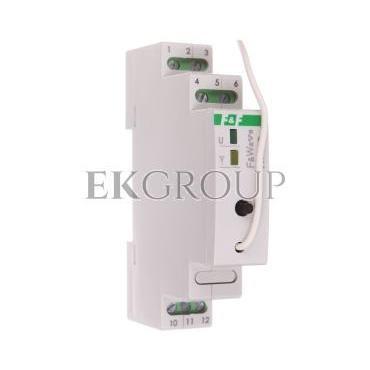 Radiowy ściemniacz uniwersalny 230V - montaż DIN 85-265V AC/DC FW-D1D-168644