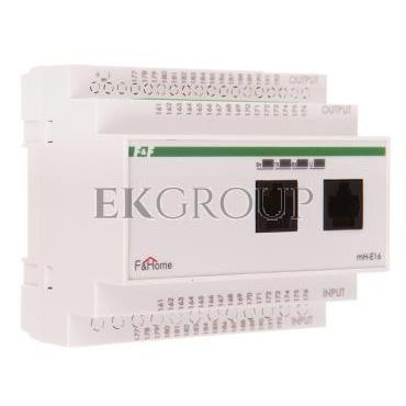 FHome Moduł 16 wejść   wejść urządzeń silnikowych 24V DC mH-E16 LEVEL 2-168660