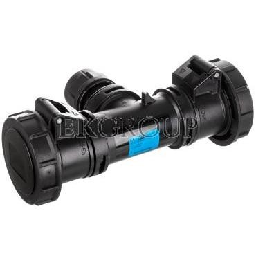 Adapter T-connect WE:3*2.5 WY/WE:2*16/3 IP67 94326002-172547