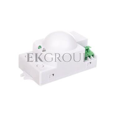 Czujnik ruchu mikrofalowy ROLF JQ-L biały 08820-167266