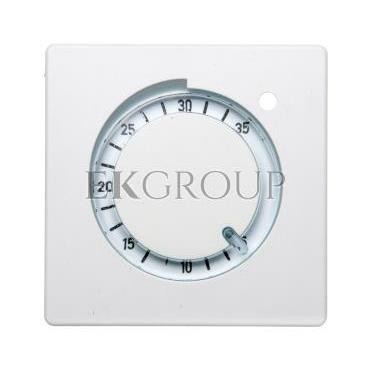 Simon 82 Pokrywa termostatu biała 82505-30-167072