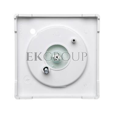 Simon 82 Pokrywa termostatu biała 82505-30-167073