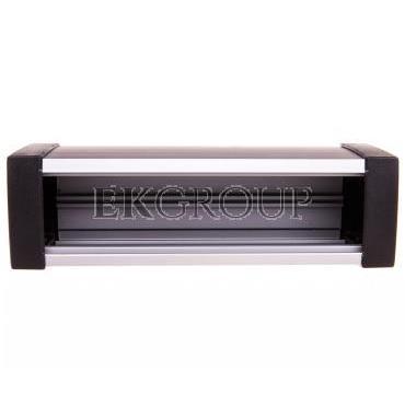 Simon Connect Podstawa Ofiblok Plus podstawa 3xK45 szary grafit KFP103/14-167007