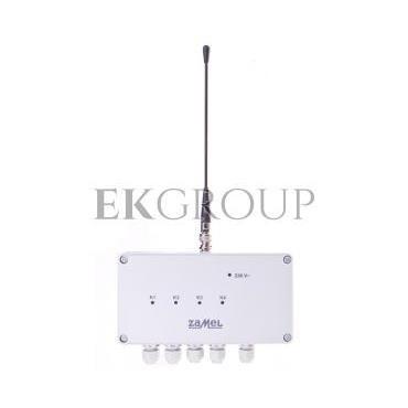 Radiowy wyłącznik sieciowy bez pilota 230V RWS-211C/N_SOL STI10000014-168667