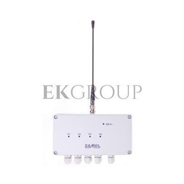 Radiowy wyłącznik sieciowy bez pilota 230V RWS-211C/N_SOL STI10000014-168668
