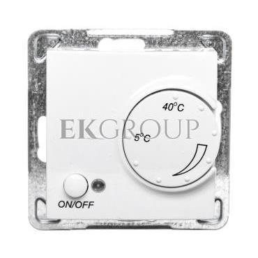 IMPRESJA Regulator temperatury /czujnik napowietrzny/ biały RTP-1YN/m/00-166886