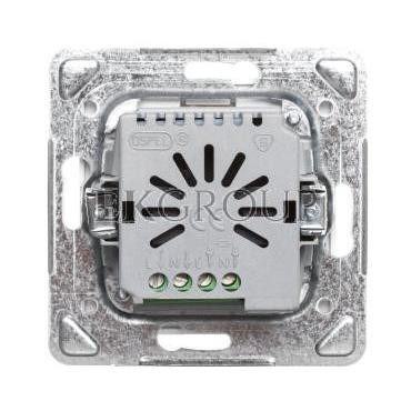 IMPRESJA Regulator temperatury /czujnik napowietrzny/ biały RTP-1YN/m/00-166887
