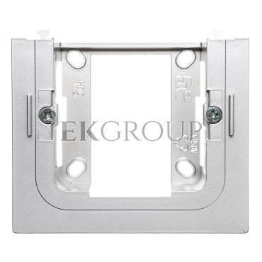 SENTIA Adapter do rozbudowy puszki natynkowej srebrny 1480-21-172276