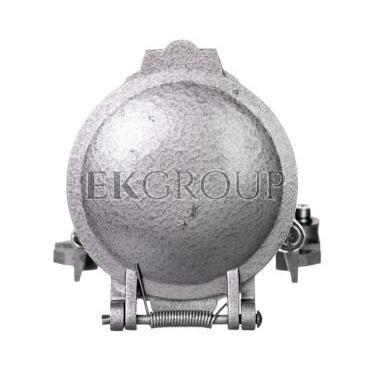 Gniazdo metalowe stałe 63A 500V 4P IP44 032-167839