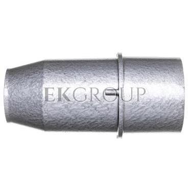 Wtyczka metalowa przenośna 32A 500V 4P IP44 3141-326-174206