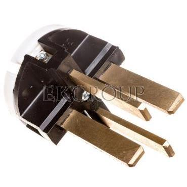 Wkład do wtyczki metalowej 63A/500V 030-169425